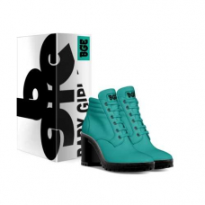 gallery/aqua boot heel-shoes-with_box