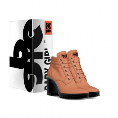 gallery/lilium boot heel-shoes-with_box